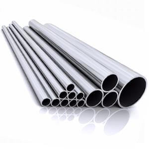 Nickel Alloy 200 Seamless Pipes