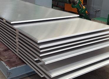 Alloy 20 Sheets, Plates, Coils