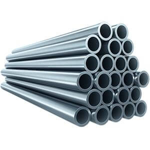 Nickel Alloy 200 Welded Pipes