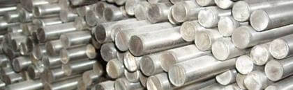 Duplex Steel UNS s31803/s32205 Bars and Rods