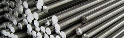 Nickel 200/201 Bars and Rods