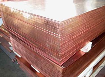 Cupro Nickel Sheets, Plates, Coils