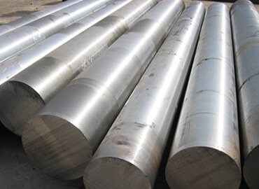 Duplex Steel 2205 Bars