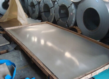 Hastelloy Alloy Sheets, Plates, Coils