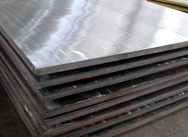 Nickel Sheets, Plates, Coils