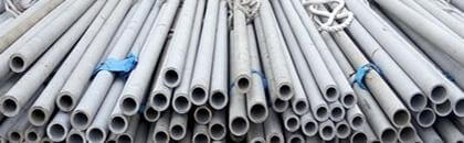Duplex Steel UNS s31803/s32205 Pipes & Tubes
