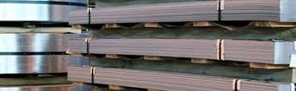 Monel 400/K500 Sheets, Plates, Coils
