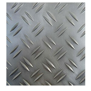 316/316L Stainless Steel Chequered Plates