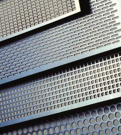 Stainless Steel 316 Perforated Sheet Ss 316l Perforated