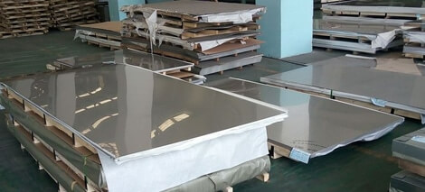 Stainless Steel 316/316L Sheet
