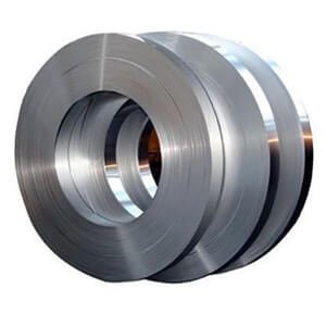 316/316L Stainless Steel Slit Coils