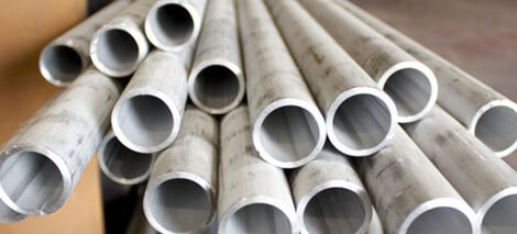 Stainless Steel 347H Seamless Pipes