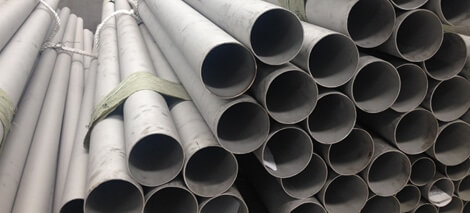 Stainless Steel 304L Seamless Tubing's