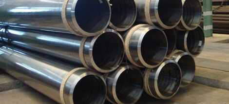 UNS N08904 Welded Pipes