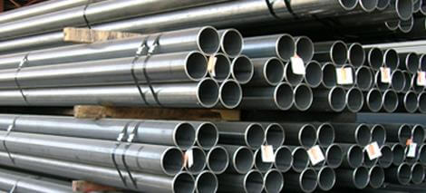 Stainless Steel 304L Welded Tubing's